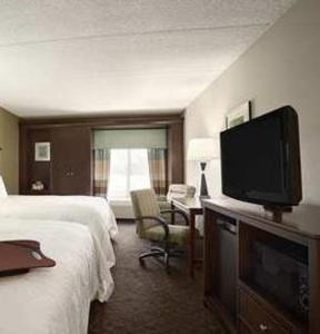 Hampton Inn Los Angeles/Carson, Hotels  Carson - big - 7
