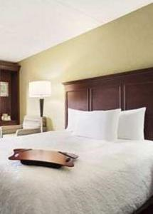 Hampton Inn Los Angeles/Carson, Отели  Carson - big - 8