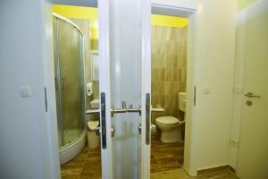 Hostel Zrće, Hostels  Novalja - big - 11