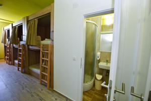 Hostel Zrće, Hostels  Novalja - big - 3