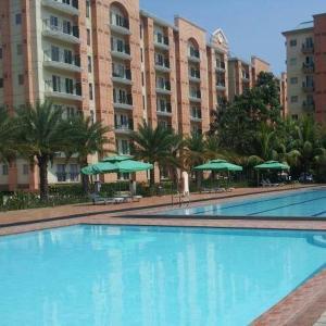 Chateau Elysee Condo Unit - Vendome, Apartmanok  Manila - big - 1
