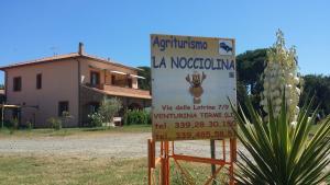 Agriturismo La Nocciolina