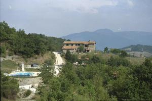 Il Palazzetto - Apartment 3 (4 pax)