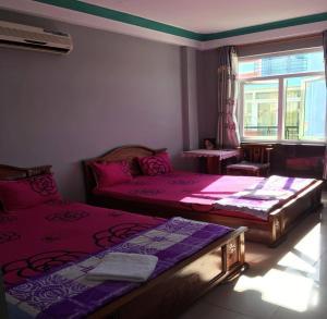 Yen Vy Hotel, Hotely  Quy Nhon - big - 5