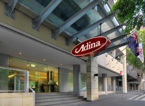 Adina Apartment Hotel Sydney, Harbourside (1 of 73)