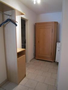 Haus Strandperle, Апартаменты  Цинновиц (Остзебад) - big - 34