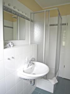 Haus Strandperle, Апартаменты  Цинновиц (Остзебад) - big - 49
