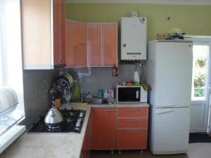 Guesthouse on Psekupskaya 7, Penzióny  Goryachiy Klyuch - big - 12