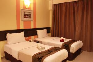 Sun Inns Hotel Sunway City Ipoh Tambun, Отели  Ипох - big - 12