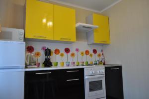 Apartament na 8-e Marta 4, Appartamenti  Tashtagol - big - 2