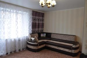 Apartament na 8-e Marta 4, Апартаменты  Таштагол - big - 18