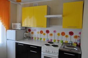 Apartament na 8-e Marta 4, Apartmanok  Tastagol - big - 17