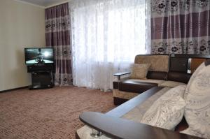 Apartament na 8-e Marta 4, Apartmány  Tashtagol - big - 1