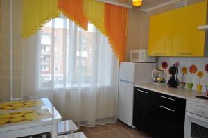 Apartament na 8-e Marta 4, Apartmány  Tashtagol - big - 12