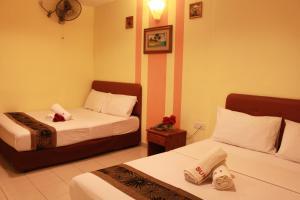 Sun Inns Hotel Sunway City Ipoh Tambun, Отели  Ипох - big - 33