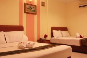 Sun Inns Hotel Sunway City Ipoh Tambun, Отели  Ипох - big - 32