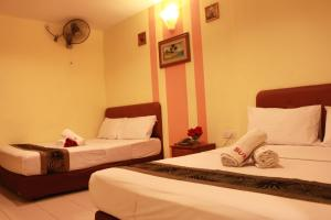 Sun Inns Hotel Sunway City Ipoh Tambun, Отели  Ипох - big - 11