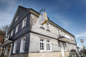 Hotel Rosine