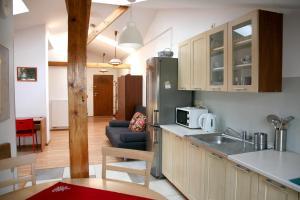 Apartamenty Fryderyk