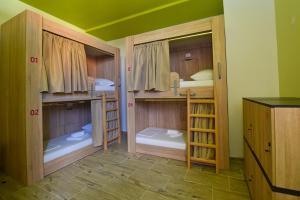 Hostel Zrće, Hostels  Novalja - big - 29