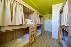 Hostel Zrće, Hostels  Novalja - big - 27
