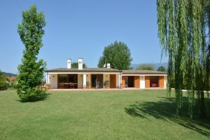 Villa il Salice - AbcAlberghi.com