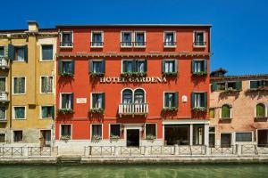 Hotel Gardena - AbcAlberghi.com