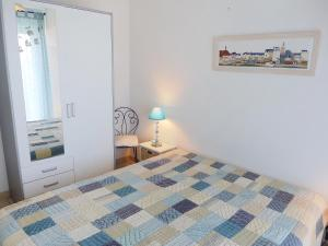 Apartment Les Marines 1 et 2.7, Appartamenti  Dives-sur-Mer - big - 13