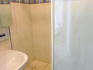 Apartment Les Marines 1 et 2.7, Appartamenti  Dives-sur-Mer - big - 12
