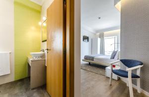 KateKero, Отели типа «постель и завтрак»  Пениши - big - 36