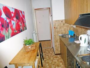 Apartment Massagno