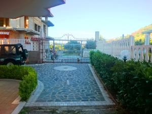 Appartamento Giuseppe, Apartmány  Tropea - big - 34