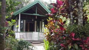 Mi Casa Ijen Guest House, Penzióny  Licin - big - 4