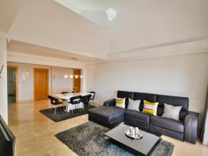 Apartment Ed. Corona, Appartamenti  Marbella - big - 6