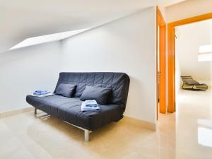 Apartment Ed. Corona, Appartamenti  Marbella - big - 21