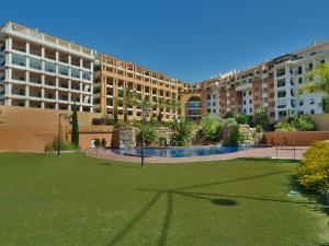 Apartment Ed. Corona, Appartamenti  Marbella - big - 12