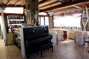 Voreades, Aparthotely  Tinos Town - big - 33