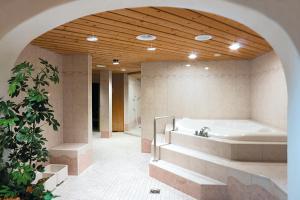 Hotel Vorab, Hotely  Flims - big - 44