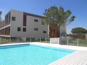 Apartment Le Golf Clair.5, Ferienwohnungen  Saint-Cyprien - big - 7
