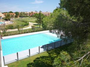 Apartment Le Golf Clair.5, Ferienwohnungen  Saint-Cyprien - big - 11