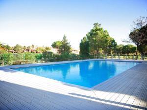 Apartment Le Golf Clair.5, Ferienwohnungen  Saint-Cyprien - big - 8