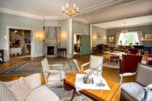 Rjukan Admini Hotel, Hotels  Rjukan - big - 30
