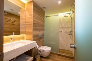Porto Marine Hotel, Hotels  Platamonas - big - 14