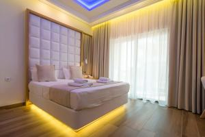 Porto Marine Hotel, Hotels  Platamonas - big - 15