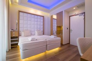 Porto Marine Hotel, Hotely  Platamonas - big - 10