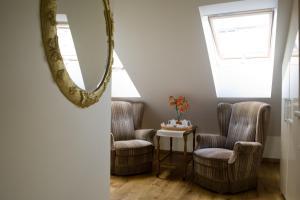 Writers Apartment, Apartmány  Vilnius - big - 4
