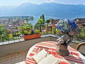 Apartment Double Room Modern.2, Apartments  Ascona - big - 3