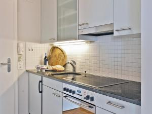 Apartment Double Room Modern.2, Apartments  Ascona - big - 4