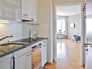 Apartment Double Room Modern.2, Apartments  Ascona - big - 14
