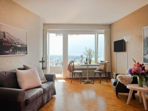 Apartment Double Room Modern.2, Apartments  Ascona - big - 12
